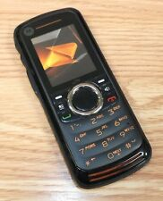 Motorola Boost Mobile Bar Style Fake Screen Dummy Display Phone **READ**