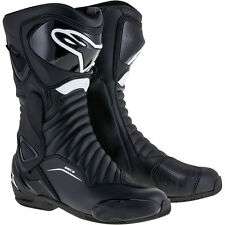 Alpinestars Men's Waterproof Motorcycle Boots