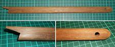 Merbau Hardwood Woodworking and Tablesaw Pushstick Push Stick Wood Work Woodwork