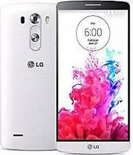 Box up LG G3 Beat 5 Inch 4G LTE Unlocked 8MP Camera 1GB RAM Smartphone - NFC