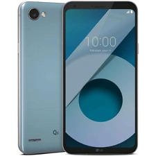 """LG Q6 5.5"""" OCTA CORE 32GB RAM 3GB 4G LTE VODAFONE ITALIA ICE PLATIUM"""
