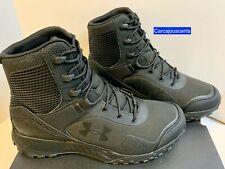 Men's Under Armour Valsetz RTS 1.5 Tactical Boots #3021034-001   Size 8.5