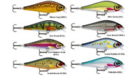 Rapala Super Shadow Rap 16cm Fishing Lures @ Ottos TW