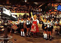 Maria Hellwig , die singende Wirtin aus Reit im Winkl ,ungelaufene Ansichtskarte
