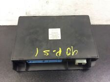 88 89 90 91 Prelude Si Integrated Control Unit Module Stanley Used OEM