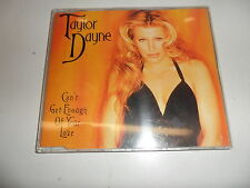 Cd  Taylor Dayne  – Can't Get Enough Of Your Love