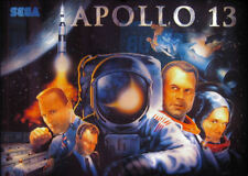 APOLLO 13 LOST IN SPACE SOUTHPARK GOLDENEYE Pinball Playfield light mod WHITE