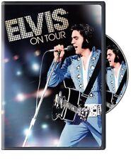 Elvis - On Tour (DVD, WS, 2010) NEW