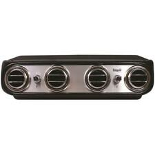 Vintage Air 674003 Under Dash System Cool Only Brushed Aluminum