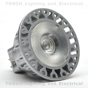 LED - SORAA VIVID MR16 00947 SM16-07-36D-930-03 3000K 36D 95CRI Lamp Light Bulb