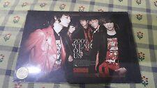 Shinee - 2009 - Year of Us - Sealed - KPOP