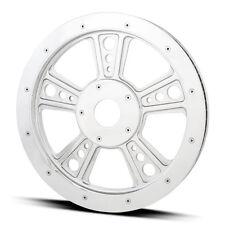 Ricks Harley-Davidson Pulley Design Rodder |72 Zähne|25,4mm|poliert|11-7571072-1