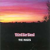 Third Ear Band - The Magus (2004)  CD  NEW/SEALED  SPEEDYPOST