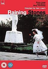 RAINING STONES (Ken Loach) - DVD - REGION 2 UK