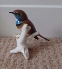 Birds Vintage Original Continental Porcelain & China