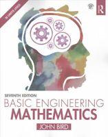 Basic Engineering Mathematics, Paperback by Bird, John, ISBN-13 9781138673700...