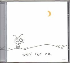 MOBY - WAIT FOR ME - CD (COME NUOVO)