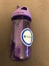 Nalgene Water Bottle 12oz Grip-N-Gulp BPA-Free Water Bottle