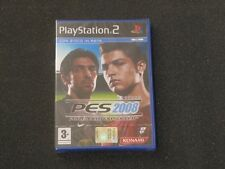 PS2 PES 2008 PRO EVOLUTION SOCCER KONAMI - gioco playstation 2 nuovo ITA