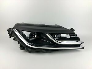 Volkswagen Arteon 3H Front Right Side LED Headlight Headlamp DRL Lamp 3G8941082
