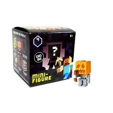 Mattel Action- & Spielfiguren mit Original-Verpackung (geöffnet)