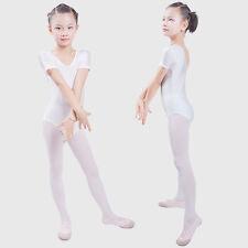 Ballet Tutu Princess Dress Up Dance Wear Costume Leotard Party Girls Toddler Kid