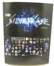 Silver Case Limited Edition (Sony PlayStation 4, 2017) (NEW) Contents Sealed