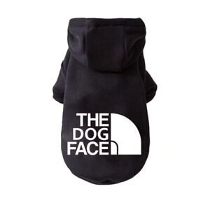 Fashion Dog Hoodie Puppy Coat Winter NEW Clothes Dogs Jacket Cotton Warm Soft✔✔