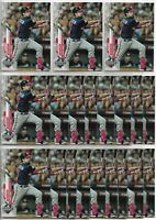 2020 Topps Series 1 Anthony Rendon (20) Card Bulk Lot 239 World Series Nationals