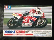 1/12 Yamaha YZR500 (0W70) Taira Version Tamiya motogp