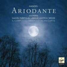 Alan Curtis / Joyce Didonato / Kar - Handel Ariodante Nouveau CD