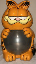 Vintage Collectable 1978 Garfield 2 Gallon 18� Lighted Fish Tank