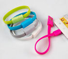 Iphone Wrist Band USB Chargers