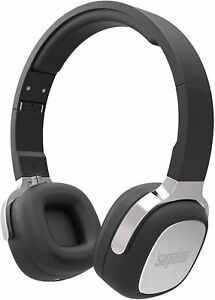 Sephia Headphones Bluetooth Wireless SX16 + Microphone Foldable On Ear Headset