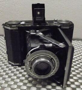 Item 173: Vintage Rosen Presto Camera