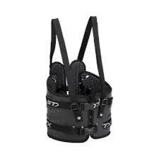 Stx Adult Stinger Box Lacrosse Kidney Pads - Large - New
