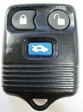 Mazda keyless remote entry clicker transmitter NHVWB1U215 controller control fob
