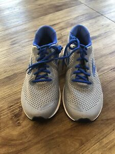 Brooks Men's Adrenaline GTS 20 Running Shoes Size 13 D
