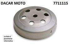 7711115 CLUTCH BELL  interno 107 mm PIAGGIO ZIP SP 50 2T LC <-2000 MALOSSI