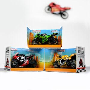 Goodiz Racing Motorbike Motorcycle Toy Suspension Childrens Christmas Gift