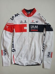 Cuore Team IAM Cycling jacket, Excellent Condition, Mens, Size - Medium