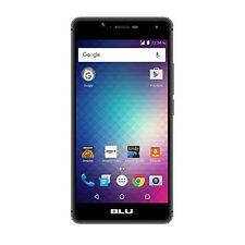 BLU R1 HD ,16 GB,Black,Prime Exclusive - with Lockscreen Offers & Ads smartphone