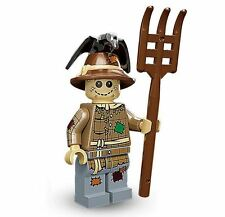 LEGO® Minifigures / Minifiguras  71002 - SERIES 11 - MInifigura Espantapájaros