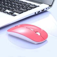 2400DPI 2.4G Mini Wireless Optical Gaming Mouse Mice