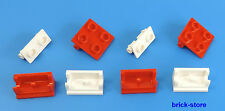 LEGO ® angle mobile rouge/blanc/8 pièces