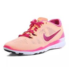 Women's Nike FREE 5.0 TR FIT 5 BRTHE Size 8 Running Shoes 718932 800 NEW BOX