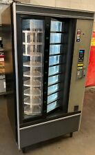 National 431 Food Vending Machine 60DayW MEI 2512 $1/5 Val / MDB 5-tube Changer