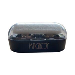 Nikken Magboy Massageroller Magnetroller
