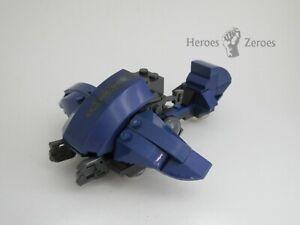 Halo Mega Bloks Set #CNH23 Covenant Ghost - Vehicle Only *Incomplete*