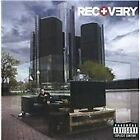 EMINEM: RECOVERY - NEW CD